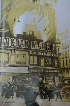 Vacuad Madrid